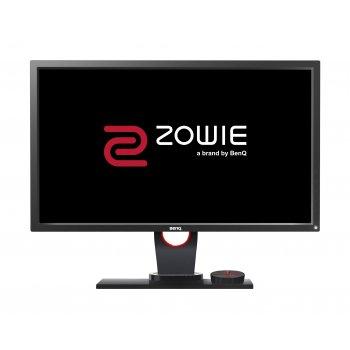 "ZOWIE XL2430 LED display 61 cm (24"") 3D Full HD Plana Gris"