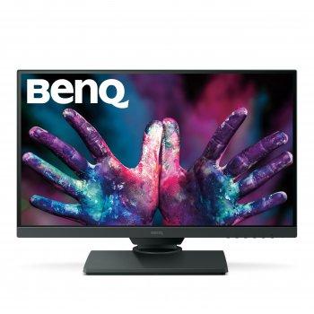 """Benq PD2500Q pantalla para PC 63,5 cm (25"""") Wide Quad HD LCD Plana Gris"""