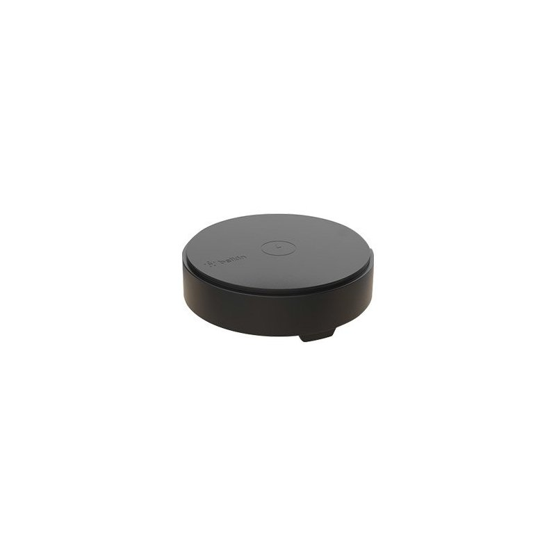 Belkin B2B180VF cargador de dispositivo móvil Interior Negro