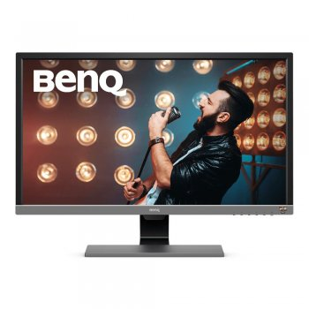 "Benq EL2870U LED display 70,9 cm (27.9"") 4K Ultra HD Plana Gris"