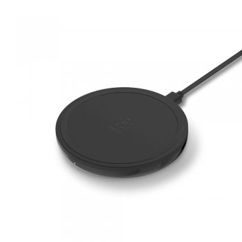 Belkin F7U082VFBLK cargador de dispositivo móvil Interior Negro