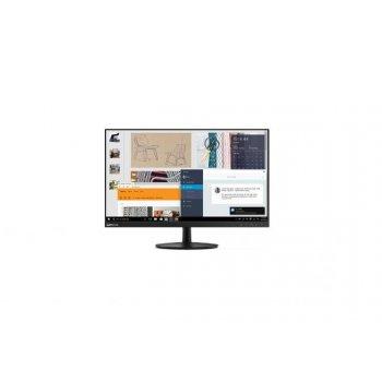 """Lenovo 65E6KAC1EU pantalla para PC 68,6 cm (27"""") Full HD Plana Negro"""