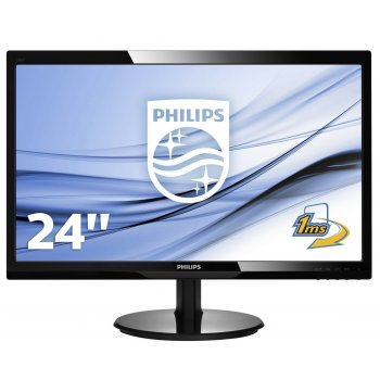 Philips Monitor LCD 246V5LHAB 00