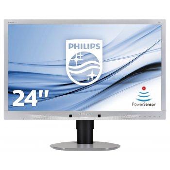 Philips Brilliance Monitor LCD, retroiluminación LED 241B4LPYCS 00