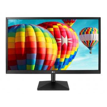 "LG 27MK430H-B pantalla para PC 68,6 cm (27"") Full HD LED Plana Negro"