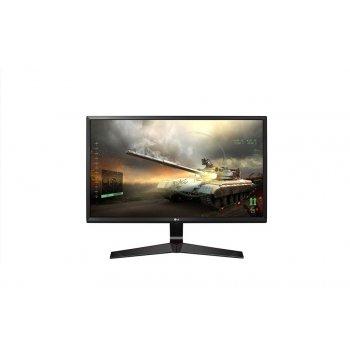 "LG 27MP59G-P LED display 68,6 cm (27"") Full HD Plana Negro"