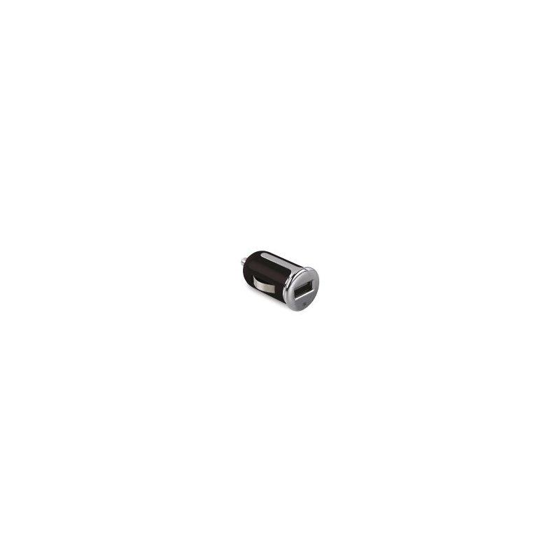 Celly CCUSBTURBO cargador de dispositivo móvil Auto Negro