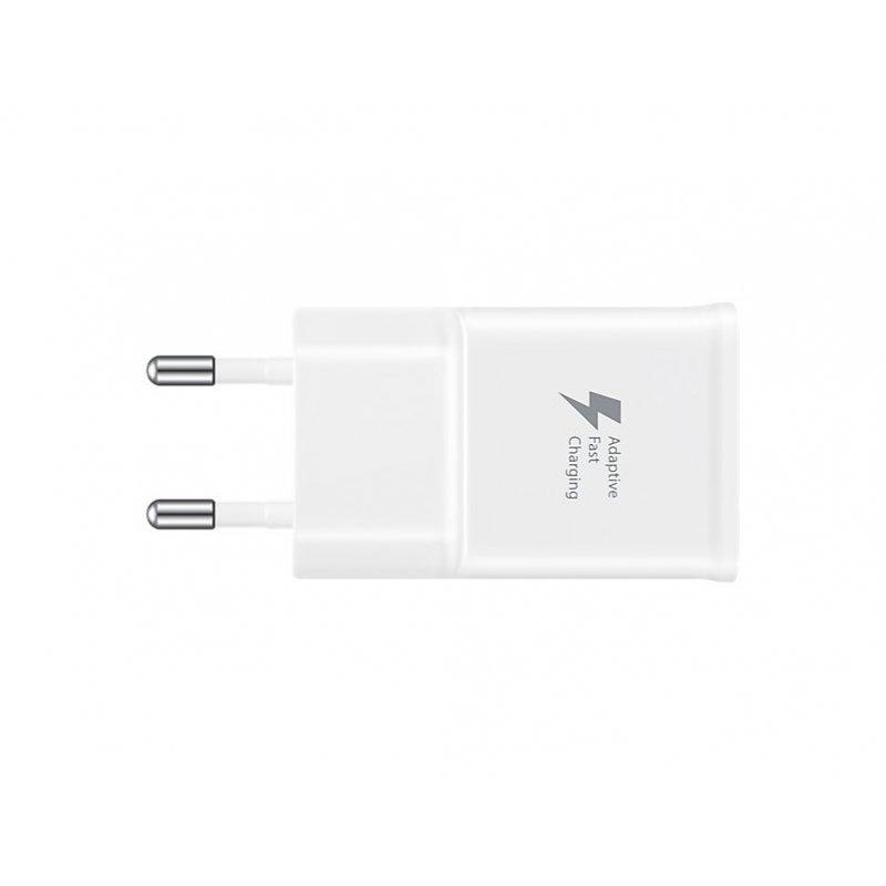 Samsung EP-TA20 Interior Blanco