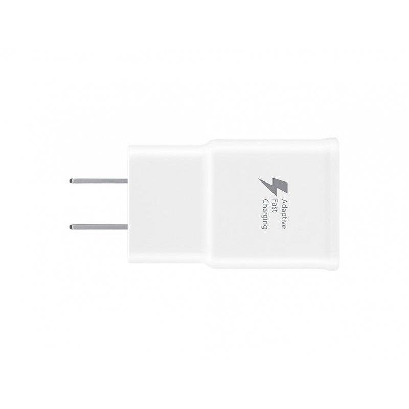 Samsung EP-TA20EWEU Blanco