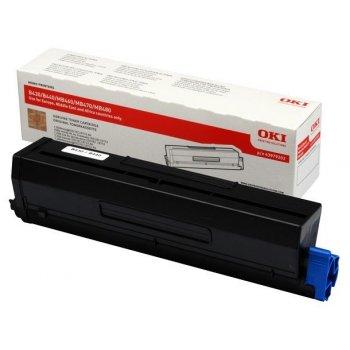 OKI 43979202 cartucho de tóner Original Negro 1 pieza(s)
