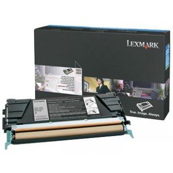 Lexmark E360H31E cartucho de tóner Original Negro 1 pieza(s)