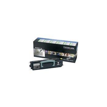 Lexmark X342 High Yield Return Program Toner Cartridge Original Negro