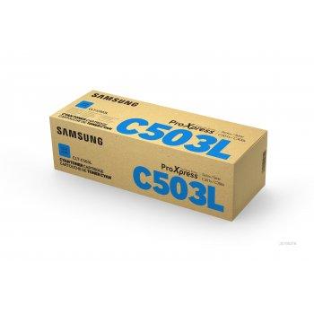 HP CLT-C503L Original Cian 1 pieza(s)