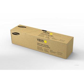 HP CLT-Y809S Original Amarillo 1 pieza(s)