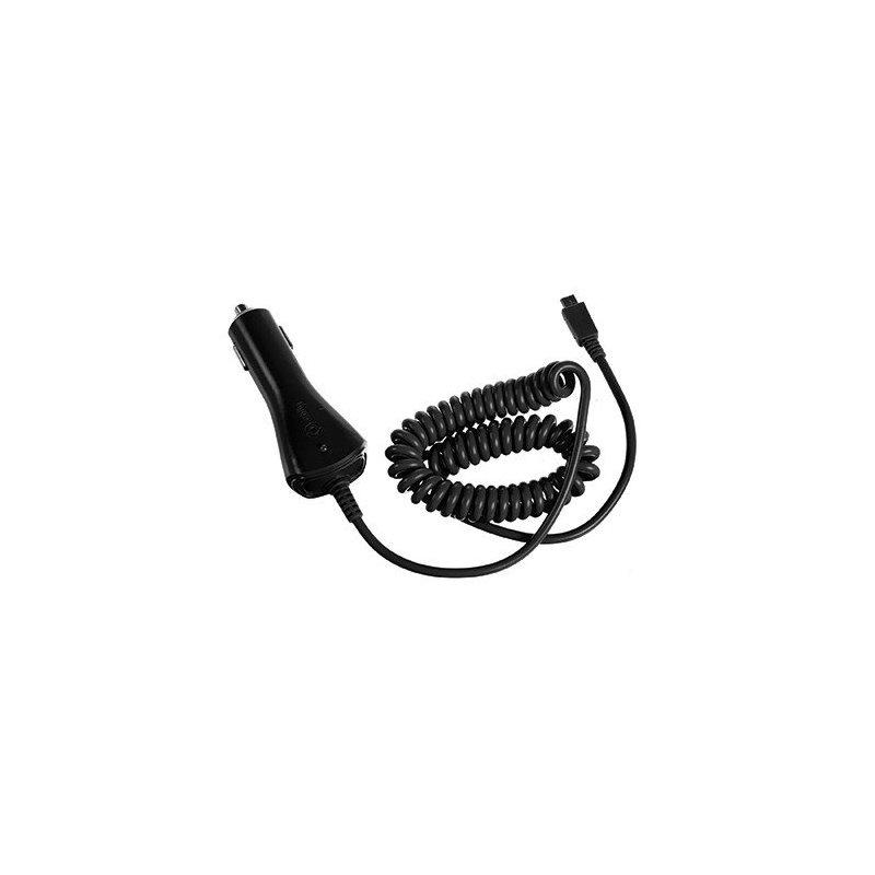 Celly CCMICRO cargador de dispositivo móvil Auto Negro