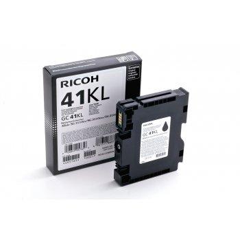 Ricoh 405765 cartucho de tinta Original Negro 1 pieza(s)