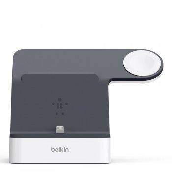Belkin F8J237VFWHT cargador de dispositivo móvil Interior Blanco
