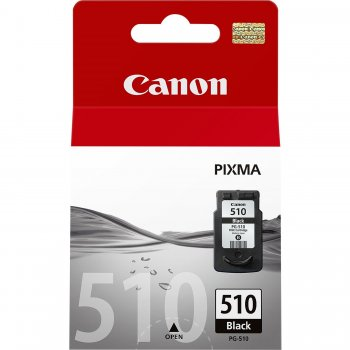 Canon PG-510 Original Foto negro