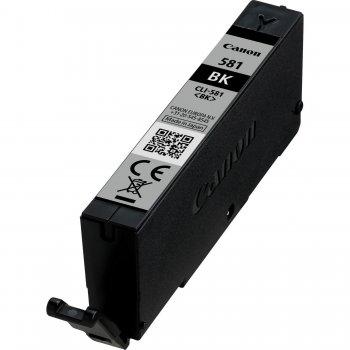 Canon CLI-581BK Original Negro