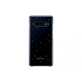 """Samsung EF-KG975 funda para teléfono móvil 16,3 cm (6.4"""") Negro"""