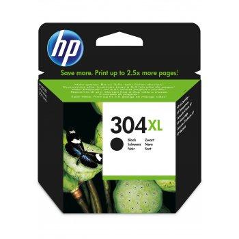 HP 304XL Original Negro