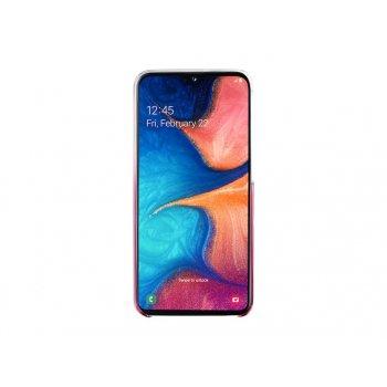 """Samsung EF-AA202 funda para teléfono móvil 16,3 cm (6.4"""") Rosa"""