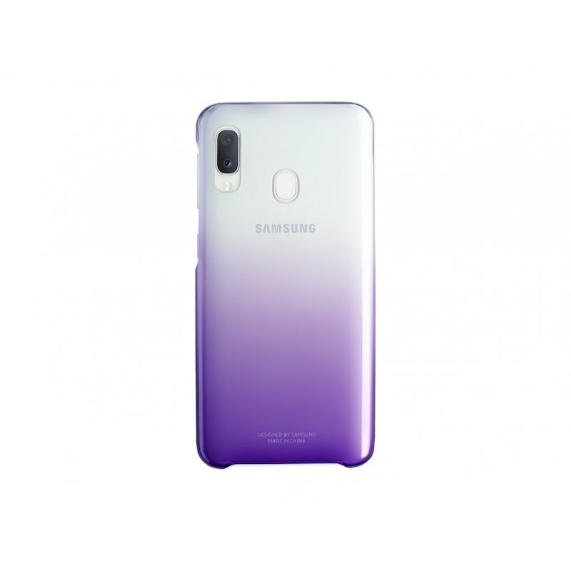 "Samsung EF-AA202 funda para teléfono móvil 16,3 cm (6.4"") Púrpura"