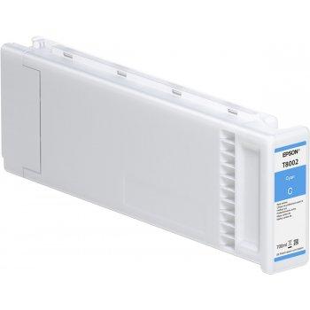 Epson Singlepack Cyan T800200 UltraChrome PRO 700ml