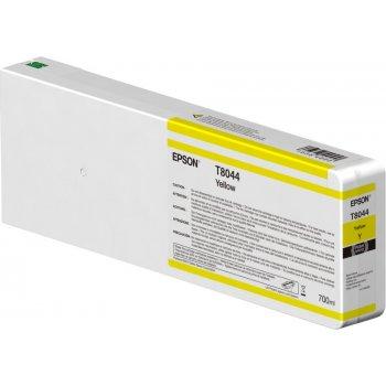 Epson Singlepack Yellow T804400 UltraChrome HDX HD 700ml