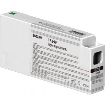 Epson Singlepack Light Light Black T824900 UltraChrome HDX HD 350ml