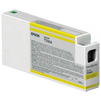 Epson Cartucho T596400 amarillo