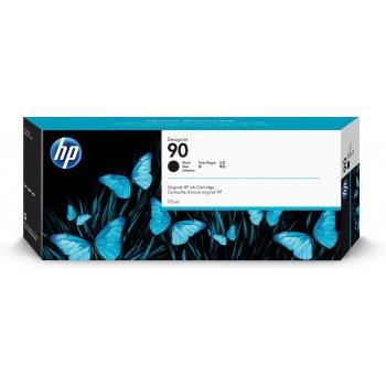 HP 90 Original Negro 1 pieza(s)