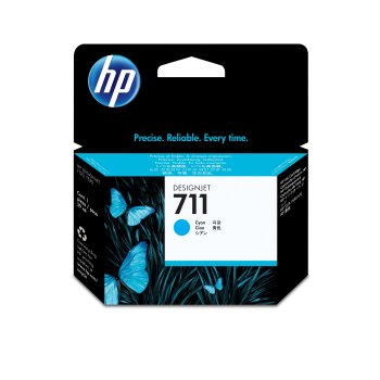 HP 711 Original Cian