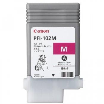 Canon PFI-102M Original Magenta 1 pieza(s)