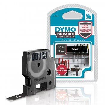DYMO Etiquetas D1 Durable