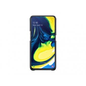 "Samsung EF-PA805 funda para teléfono móvil 17 cm (6.7"") Negro"