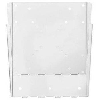 """Nilox MB6054 soporte de pared para pantalla plana 101,6 cm (40"""") Blanco"""