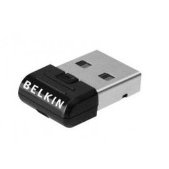 Belkin F8T065BF adaptador y tarjeta de red Bluetooth