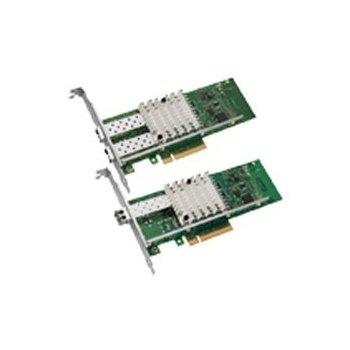 DELL 540-BBDW adaptador y tarjeta de red Fibra 10000 Mbit s Interno