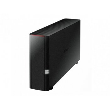 Buffalo LinkStation 210 2TB Ethernet Negro NAS
