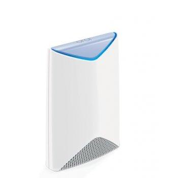 Netgear Orbi Pro router inalámbrico Tribanda (2,4 GHz 5 GHz 5 GHz) Gigabit Ethernet Blanco