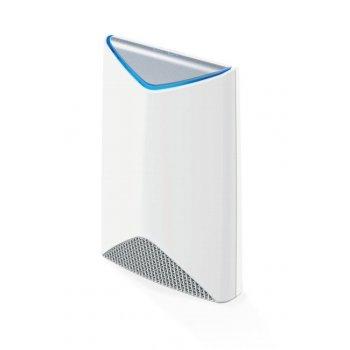 Netgear SRS60 router inalámbrico Tribanda (2,4 GHz 5 GHz 5 GHz) Gigabit Ethernet Blanco