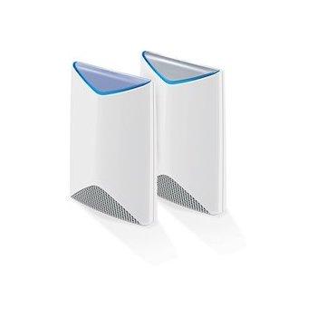 Netgear SRK60 router inalámbrico Tribanda (2,4 GHz 5 GHz 5 GHz) Gigabit Ethernet Blanco