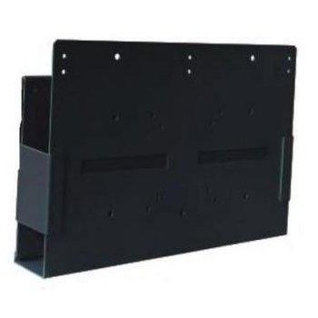"Nilox AMOM06120 soporte de pared para pantalla plana 81,3 cm (32"") Negro"