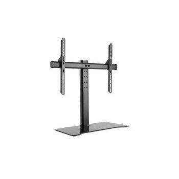 """Equip 650601 soporte de mesa para pantalla plana 139,7 cm (55"""") Independiente Negro"""