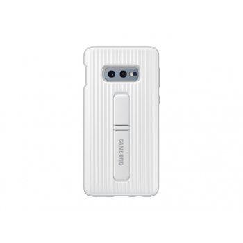 "Samsung EF-RG970 funda para teléfono móvil 14,7 cm (5.8"") Blanco"