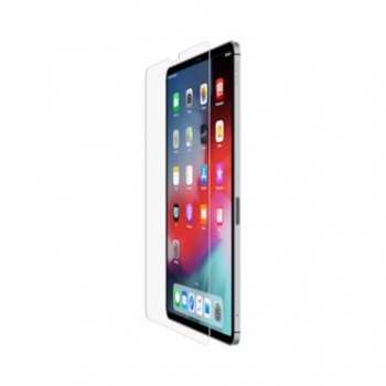 "Belkin iPad Pro 11"" Tmepered Glasss Protector de pantalla Teléfono móvil smartphone Apple 1 pieza(s)"