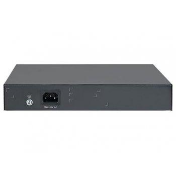 Hewlett Packard Enterprise 1420-16G No administrado L2 Gigabit Ethernet (10 100 1000) Gris 1U
