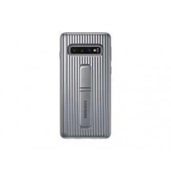 "Samsung EF-RG973 funda para teléfono móvil 15,5 cm (6.1"") Plata"