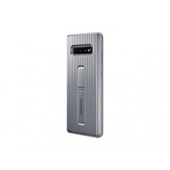 "Samsung EF-RG975 funda para teléfono móvil 16,3 cm (6.4"") Plata"